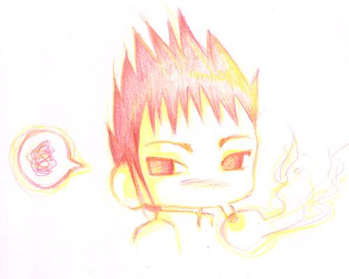Dao sketch